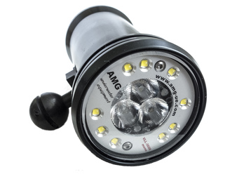 LED lamps are back